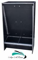 Кормовой автомат АР2Т для свиней от 30 кг (односторонний, на 20 голов)