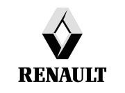 Пневмо подушка, задняя подушка двигателя Renault