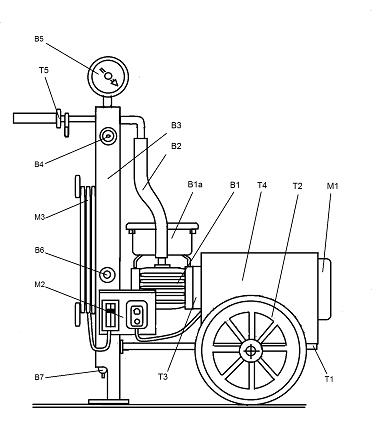 доильный аппарат аид 1-01 инструкция - фото 2