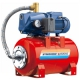 Электрическая минимаслостанция 2 КВт OMFB Италия + пульт + датчик и ограничитель