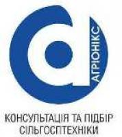 АГРИОНИКС ООО логотип