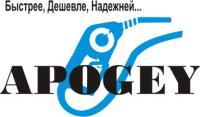 Автозаправочная техника ООО логотип