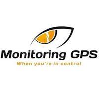Мониторинг GPS ООО логотип