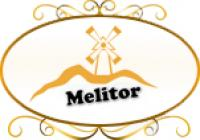 Мелитор ЧП логотип
