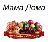 Мама Дома логотип