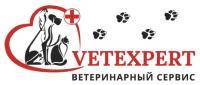 """Ветеринарная аптека """"ВЕТЭКСПЕРТ"""" логотип"""