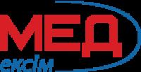 МЕД ЭКСИМ - Ветеринарное оборудование логотип