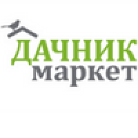Дачник логотип