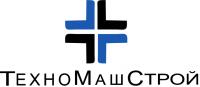 ТехноМашСтрой логотип
