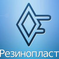 ООО «Резинопласт» логотип