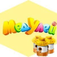 Интернет-магазин Мед улей логотип