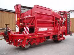 транспортеры на картофелекопатели