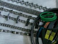 Приводные ремни и цепи
