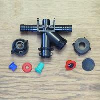 Фильтр форсунки 0-102/07 полимерный