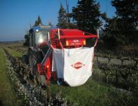 Техника для виноградников