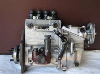 Топливный насос высокого давления Топливная аппаратура ТНВД МТЗ (двигатель Д-240) (УТН)