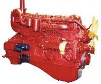 Блок-картер 01-01с2-1 на двигатели А-01, А-41