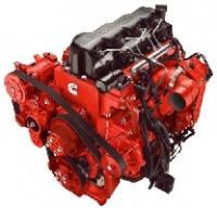 3957290 Клапан обратный ISF 3.8 двигателя Cummins