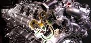 Запчасти для двигателей
