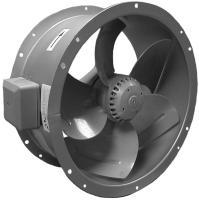 Вентилятор радиальный низкого давления стальной ВЦ 4-75
