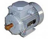 Электродвигатель 7,5 кВт, АИР160S8 750 об/мин