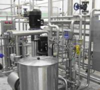Оборудование мембранной фильтрации