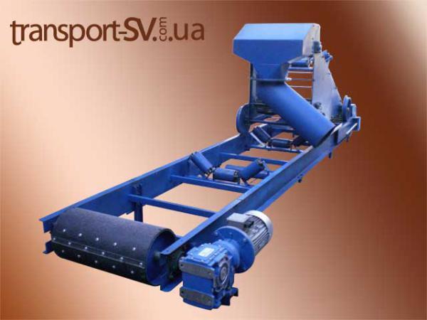 Конвейер ленточный с галереей панель приборов фольксваген транспортер т4 обозначение
