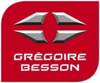 Запчасти GREGOIRE BESSON, Грегори Бессон