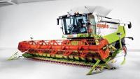 Запчасти к импортной сельхозтехнике CLAAS