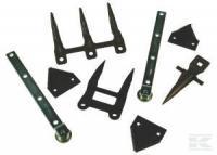 Сегмент ножа H160251