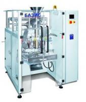 Вертикальная упаковочная машина BASIS-8