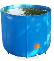 Садовая емкость для полива 2500 л