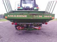 Разбрасыватель удобрений AMAZONE ZA-M MAX 1500 кг