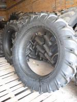 Шина 13.6-38 для ведущих колес тракторов МТЗ 80 ЮМЗ