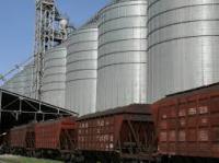 Железнодорожные перевозки зерновых грузов
