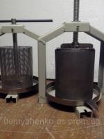Пресс для сыра(Нержавеющая пищевая сталь)