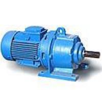 Мотор-редуктор планетарный МПО2М-15-4,6