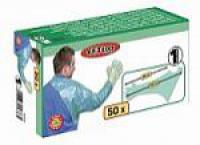 Одноразовые вет. перчатки VETtop с защитой плеча, 120 см