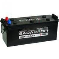 Аккумулятор 6СТ-145Аз SADA Profi