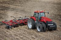 Послуги з комплексного обробітку ґрунту, поставка та внесення безводного аміаку