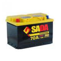 Аккумулятор 6СТ-90Аз SADA Standard