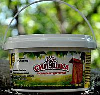 Биопрепарат Силушка для выгребных ям и туалетов, 500 грамм