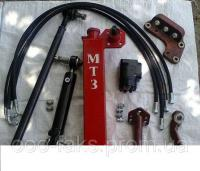 Комплект переоборудования МТЗ 80 под насос-дозатор