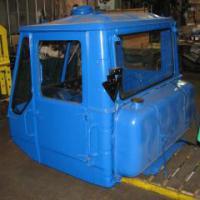 Реставрация кабин тракторов
