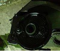 Повышающая передача МАЗ-537
