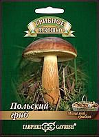 Мицелий Польский гриб