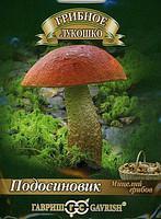 Мицелий Подосиновик