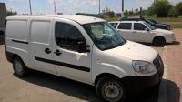 Перевозки по Украине малогабаритным транспортом