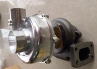 Турбина RHB6 для двигателя ISUZU 4BG1
