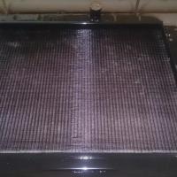 Радиатор водяной Бизон
